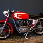 Ducati Mach 1 - 1965