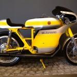 Bultaco Metralla Racer - 1967