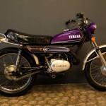 Yamaha LT3 - 1973