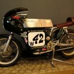 Ducati 350 Racer - 1968
