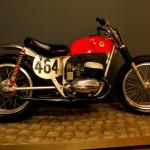 Bultaco Flat Tracker - 1962