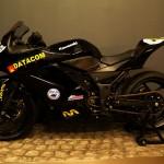 Ninja 250 Racer - 2008