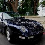 Porsche 993 4S - 1996